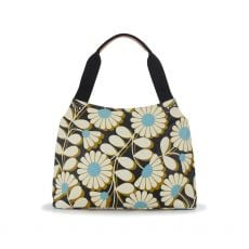 Orla Kiely Cornflower Classic Shoulder Bag Front View