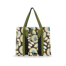 Orla Kiely Cornflower Shopper with Handle