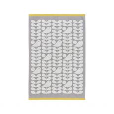 Orla Kiely Early Bird Bath Sheet