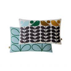 Orla Kiely Early Bird Spring Cushion
