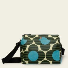Orla Kiely Fielder Stipe Flower Crossbody