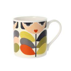 Orla Kiely Lady Stem Mug