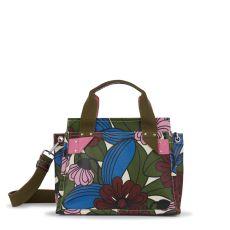 Orla Kiely Mulberry Landor Shoulder Bag