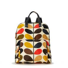 Orla Kiely Multi Stem Bestie Backpack
