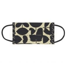 Orla Kiely Patchwork Cream Face Covering