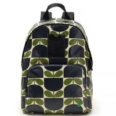 Orla Kiely Scout Large Backpack - Block Flower