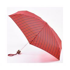 Orla Kiely Tiny Stem Red Umbrella