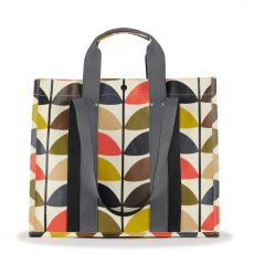 Orla Kiely Volataire Multi Stem Shopper