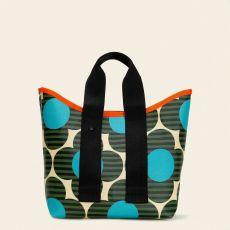 Orla Kiely Calypso Small Carry Bag