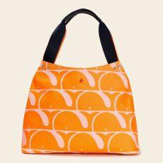Orla Kiely Classic Mango Shoulder Bag