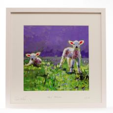 Paul Maloney New Arrival Frame 10 x 12