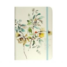 Peter Pauper Press Small Asian Botanical Journal
