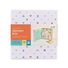 Petit Collage Baby Memory Box