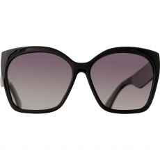 Pilgrim Doria Black Sunglasses