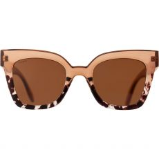 Pilgrim Ellera Brown Sunglasses