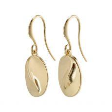 Pilgrim Mabelle Gold Earrings