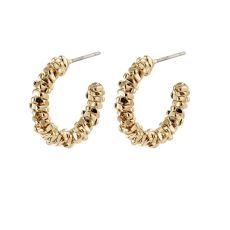 Pilgrim Noa Gold Earrings