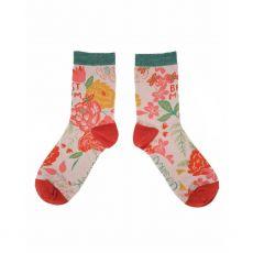 Powder Best Mum Ankle Socks
