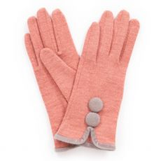 Powder Christabel Candy Wool Gloves