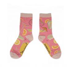 Powder Cocktails Ankle Socks
