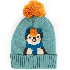 Powder Cosy Penguin Hat