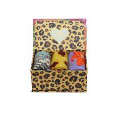 Powder Ladies Blooming Jungle Sock Box Set