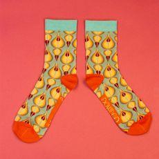 Powder Men's Teardrop Ice Socks