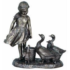 Genesis Goose Girl
