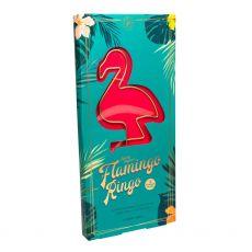 Professor Puzzle Flamingo Ringo Hero Photo of Box