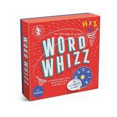 Professor Puzzle Word Whiz