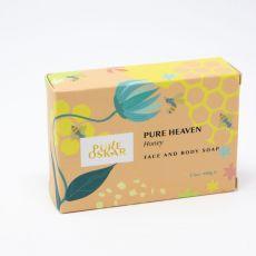 Pure Oskar Pure Heaven Honey Soap
