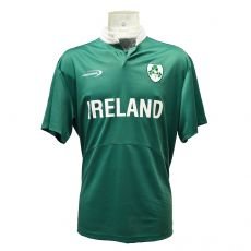 Ireland Shamrock Performance Rugby Jersey