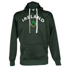 Bottle Green Ireland Hoodie
