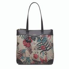 Radley Botanical Floral Tote Bag
