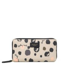 Radley Bubble Dog Large Wallet
