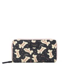 Radley Dotty Dog Large Wallet