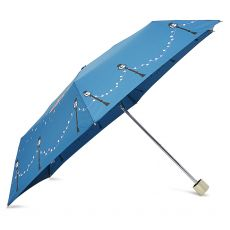 Radley Driving Home For Christmas Umbrella