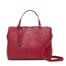 Radley Dukes Place Viva Pink Handbag