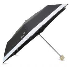 Radley Hero Scottie Dog Outline Umbrella