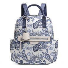 Radley Maple Cross Chalk Medium Backpack