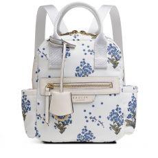 Radley Maple Cross Floral Backpack