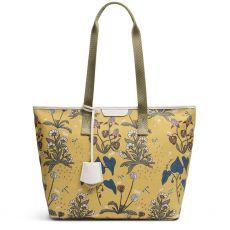 Radley Maple Cross Folk Floral Medium Shoulder Bag