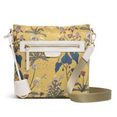 Radley Maple Cross Folk Floral Small Crossbody Bag
