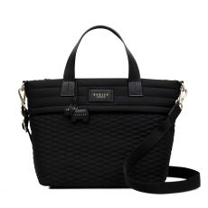 Radley Penton Mews Black Grab Bag