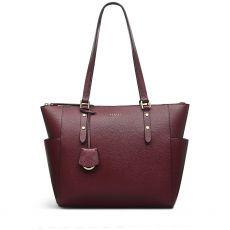 Radley Silk Street Large Leather Shoulder Bag