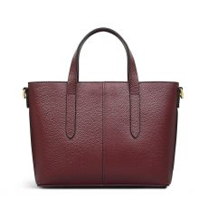 Radley Silk Street Small Leather Multiway Tote