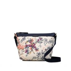 Radley Sketchy Floral Medium Crossbody