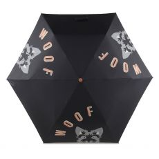 Radley Woof Umbrella Open