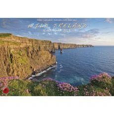 Real Ireland Wild Ireland Calendar |