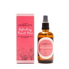 Dublin Herbalists Refreshing Facial Toner